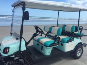 Beach golf cart rental, golf cart for rent new smyrna, new smyrna beach golf carts