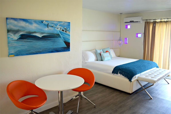 SIGNATURE KING ADA 1BED 2PEOPLE Handicap Accessible Ocean Front From $229